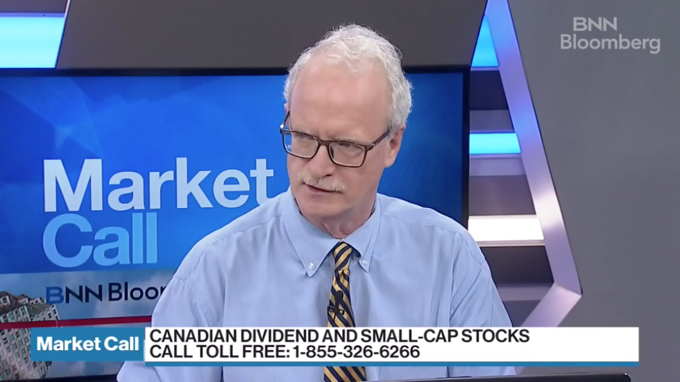 BNN Bloomberg Market Call – Robert McWhirter discusses Cardiol Therapeutics